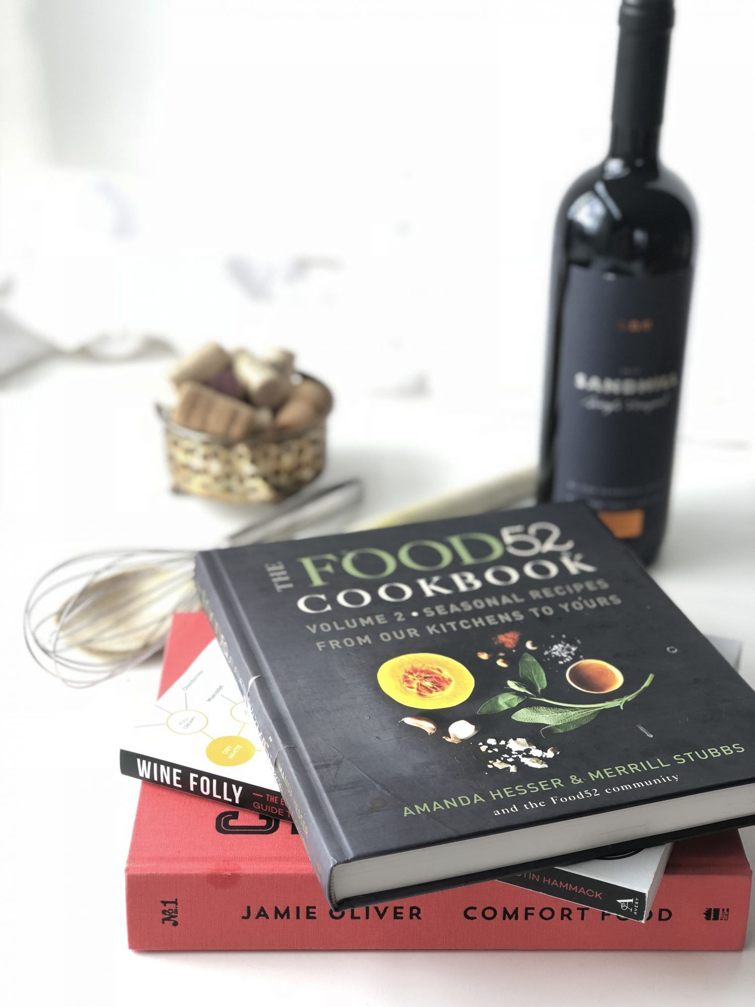 12 Food & Wine Books That Are Actually Fun to Read