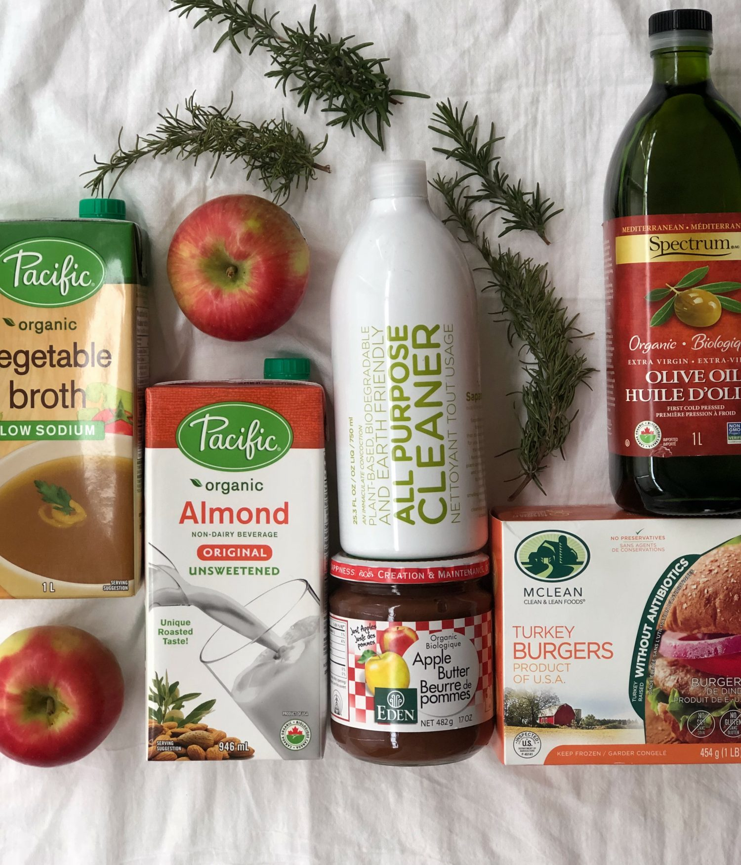 My 10 November Favourite Things at Whole Foods