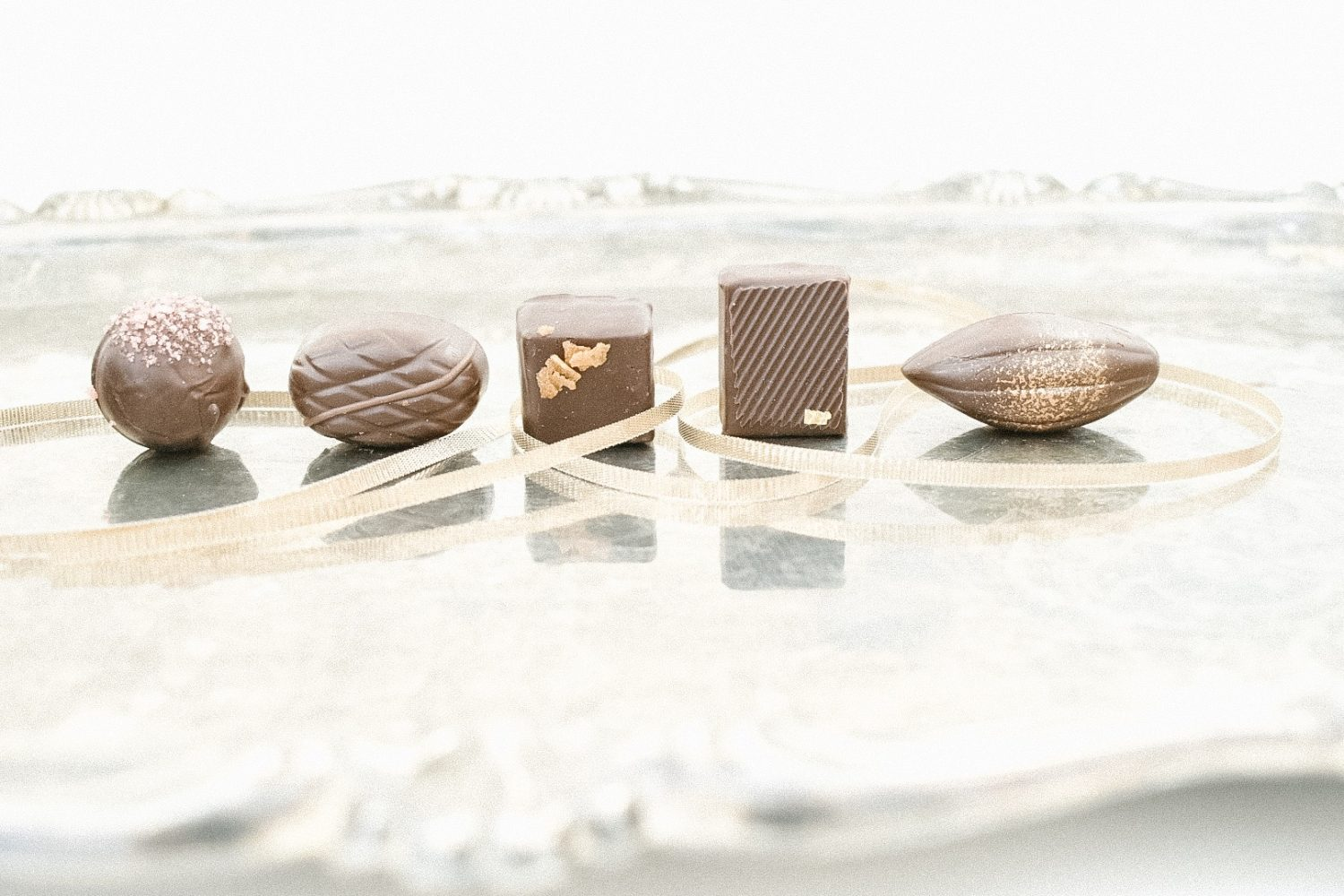 Chocolate Arts: one of the most-liked handmade chocolate in Vancouver