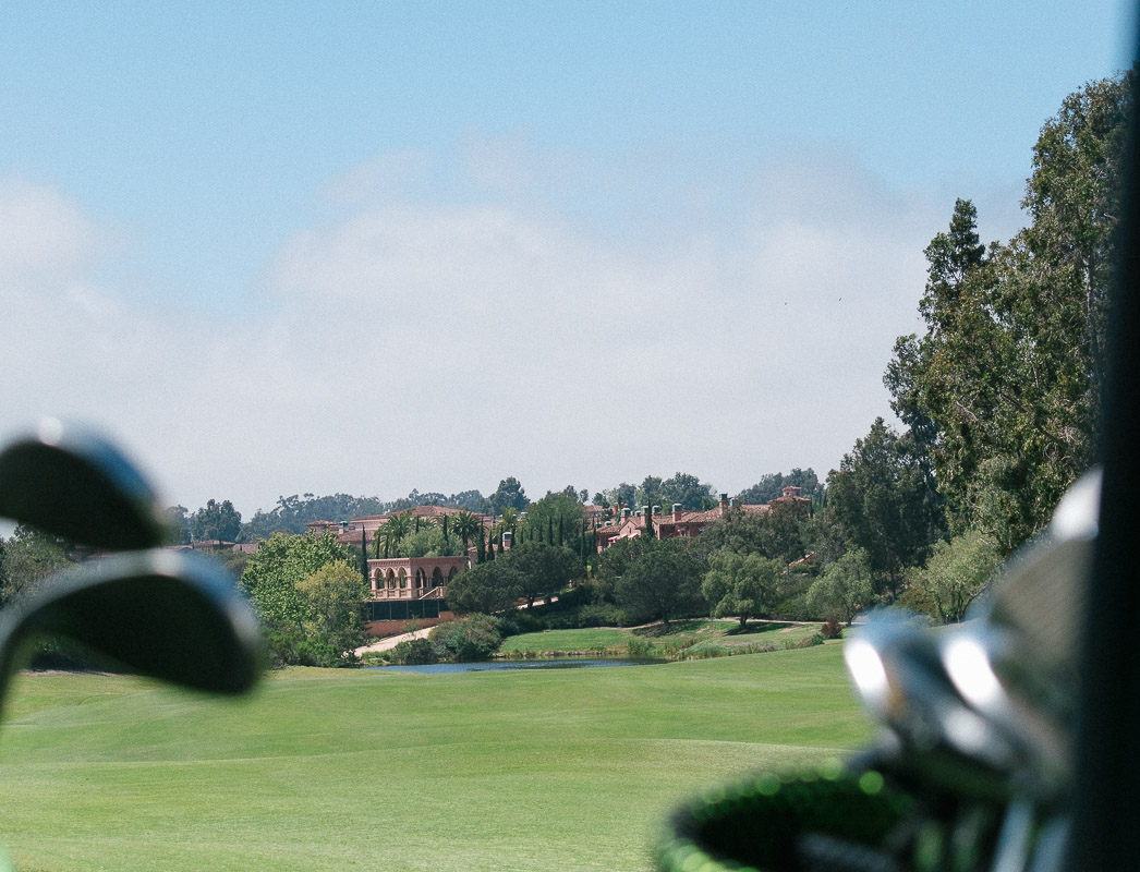 San Diego Easter Weekend at the Grand Del Mar: 5 Stars All 'Round