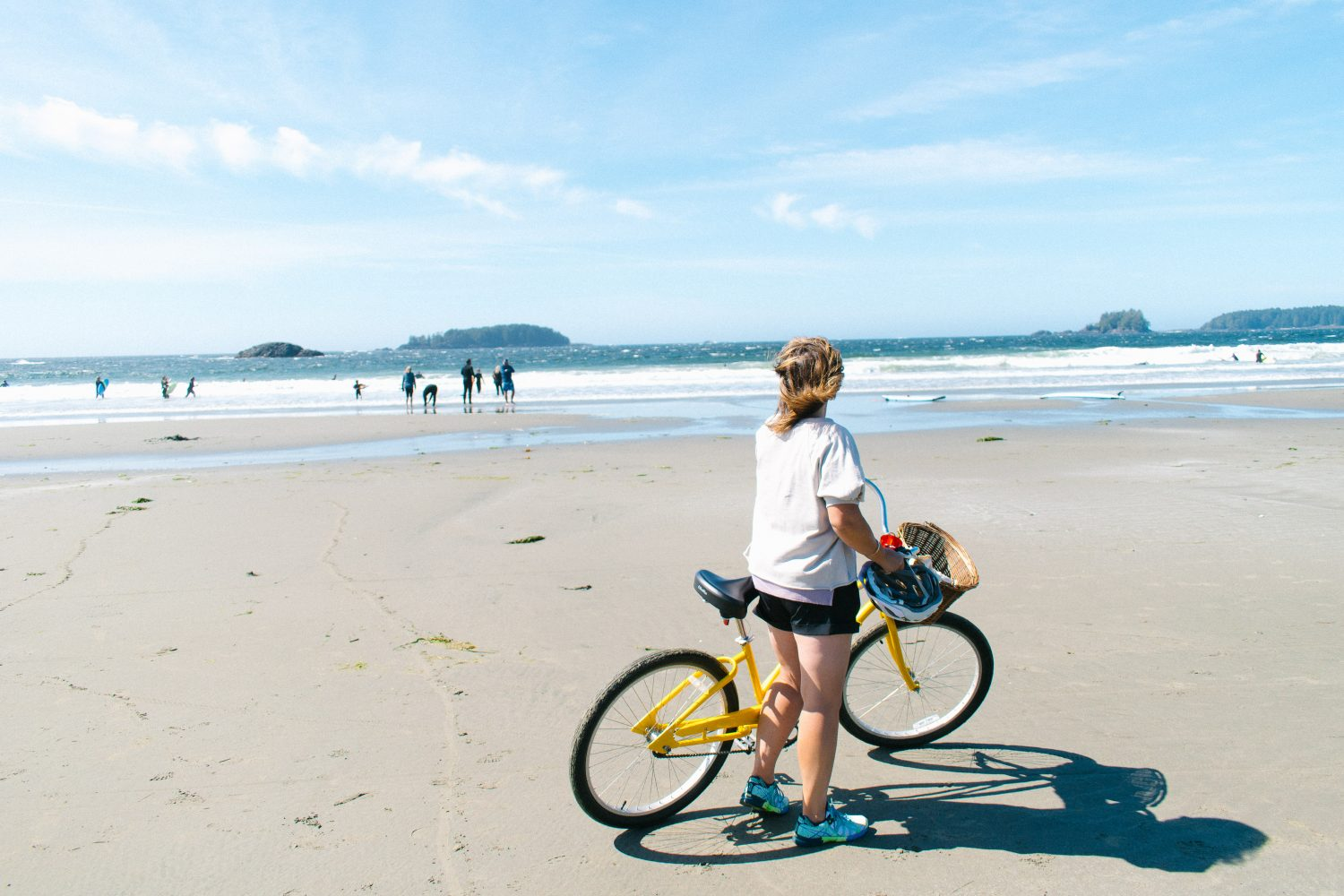 So Close, Yet So Far: Exploring the Wonders of Tofino